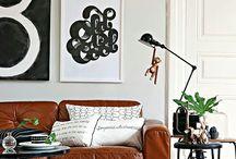 Living room / by Sjb Burton