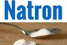 Natron Tipps