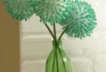 Craft Ideas / by Courtney College