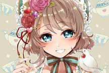 You Watanabe | Love Live!