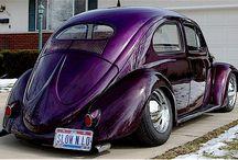 Purple - Lilla