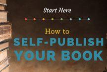 publishing/book ideas