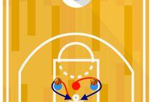 Basketball X's & O's