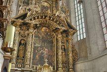 Kyrkor - Church