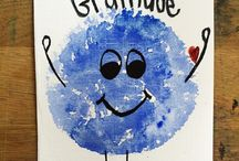 Gratitude Monsters By Jane Ammon / by Jane Ammon-Photographer