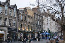 { edinburgh } / More from Edinburgh at instagram.com/laretour
