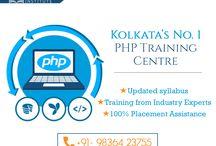 Best PHP Training Institute Kolkata