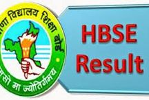 Haryana Board of School Education (HBSE) / The Board of School Education Haryana came into existence in 1969 as per Haryana Act No. 11 of 1969 with its head-quarters at Chandigarh later shifted to Bhiwani in January 1981. HBSE Board started with a staff of 100 officials allocated from Punjab University and conducted the first examination of matriculation level (10th Class) in 1970.