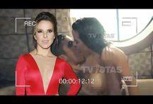Kate del Castillo en candentes escenas, ¡es ingobernable!