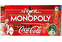 Other - Companies / by World of Monopoly