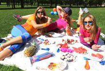 Kari Traa Summer Wool Tikse / Kari Traa Wool you can wear during whole summer.