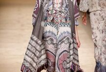 Etro Spring 2015 Ready-to-Wear - Collection