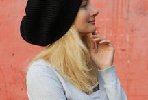 Perfect knitted hats
