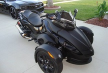 Dream Motorbikes