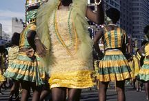 Carnaval memória