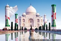 Taj Mahal Day Tour Package / Taj Mahal Day Tour Package is one of the most beautiful tour program for the travellers. Its really a wonderful tour program to explore the Agra city in one day. Visit here: http://www.tajwithguide.com/