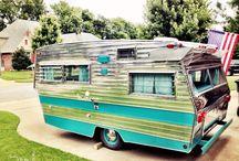 My 1968 Shasta restoration :) & pics! / restoring a 1968 Shasta lowflyte Vintage camper