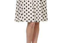 Vintage Inspired Skirts at Hey Viv !