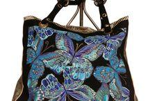 Hot Handmade Handbags / Here are some great handmade handbags and where to get them!