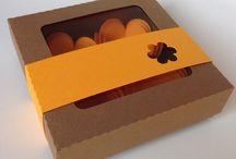 caixas para doces