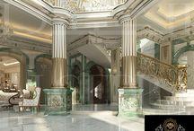 Palace Decoration