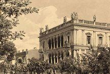 5 νεοκλασικά από το 1834