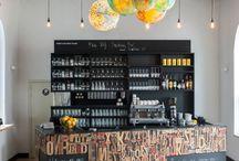 Bar/Coffe/Drinks