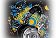 V R DJ Mix