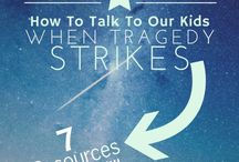 Parenting Tips, Support,  & Advice