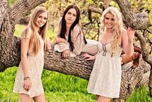 photos with the besties / by Stacey Tift Irons