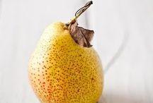 That's Fruity! / Fun fruit photos