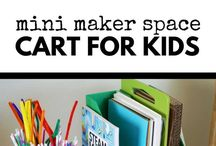 First Grade Science, STEM, and Makerspace Elementary Classroom Ideas / First-grade science, STEM activities, ideas, hands-on activities, technology, makerspace ideas for the classroom, makerspace challenges, and all things 1st-grade science. #makerspaceideas #makerspaceprojects #makerspacespace #makerspacedesigns #makerspaceorganization #makerspacechallenges #makerspaceclassroom #makerspaceactivities #makerspacesupplies #makerspacedecorations #makerspaceposters