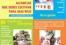 #Financiero / Desarrollo del Ser