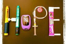 Bricolages diabétiques et DIY