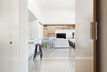 Things that make a home feel more spacious
