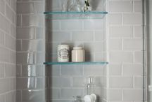 Bathroom __ Tiling