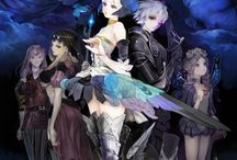 Odin Sphere / You are a shining star that lit my way as I roamed the darkend earth. ~Oswald