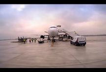 Featured - Boarding Complete / Videos from airports around the world - stay tuned!