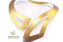 New collection 2014 / Jewellery design