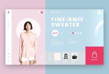 Cloth web