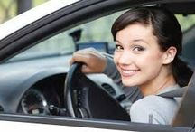 Teen Driving / by Top Driver Driving School