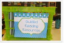 Guided Reading / by Denise Dunevant