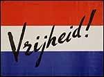 bevrijding / 5 mei 1945