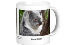 Australian Wildlife Coffee Mugs created with ZAZZLE / Here you will find a range of Coffee Mugs featuring photos of various Australian wildlife that can be found on the Gold Coast in Queensland, Australia.  Click on photo to view item then click on item to see how to purchase that item.