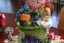 cakes / by Cisca de groot