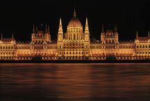 Budapest - One time is not enough / Been there, going again. Amazing place to be.