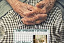 End of Life Issues Book Reviews