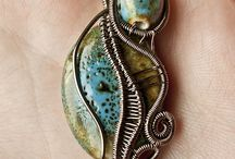 Jewelry / by Donna Melcher