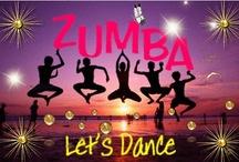 Zumba Fitness / http://facebook.com/lanie.blackmon / by Lanie Blackmon