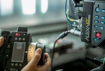 Mandos Foco Inalámbricos - Wireless Focus Control / Wireless Focus Control - Mandos de foco Inalámbricos